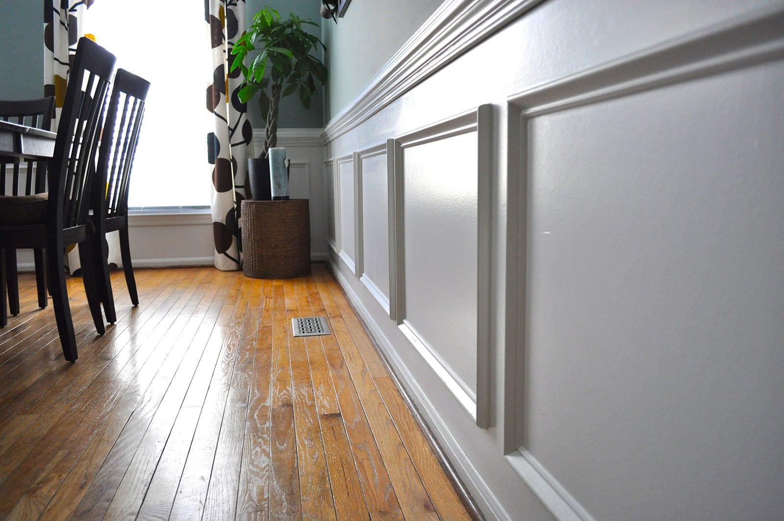 floor carpentry service in Chantilly, VA