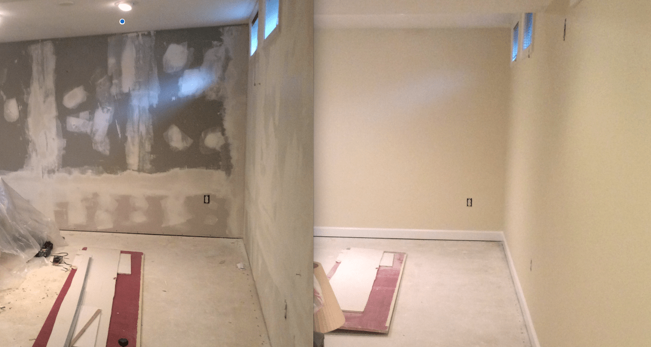Carpentry Services in Chantilly, VA