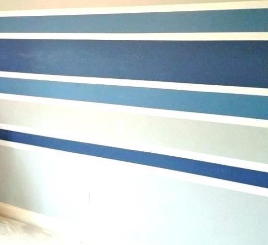 Wall Painting in Chantilly, VA