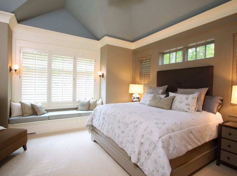 Interior Room Painting Services
