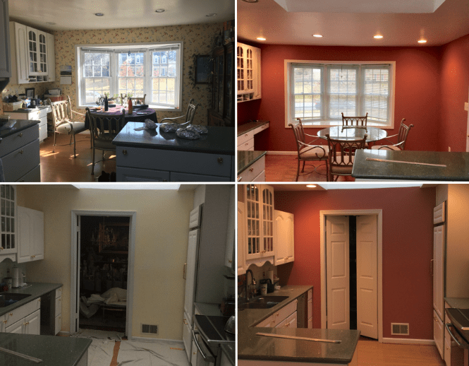 Quality Interior Painting in Chantilly, VA