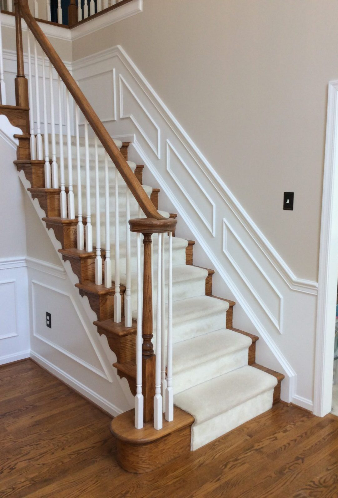 Carpentry Services in Chantilly