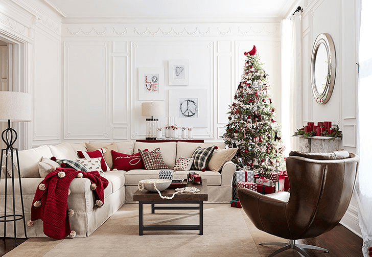 Is your home ready for the holidays