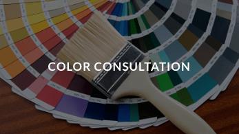 Color Consultation Services