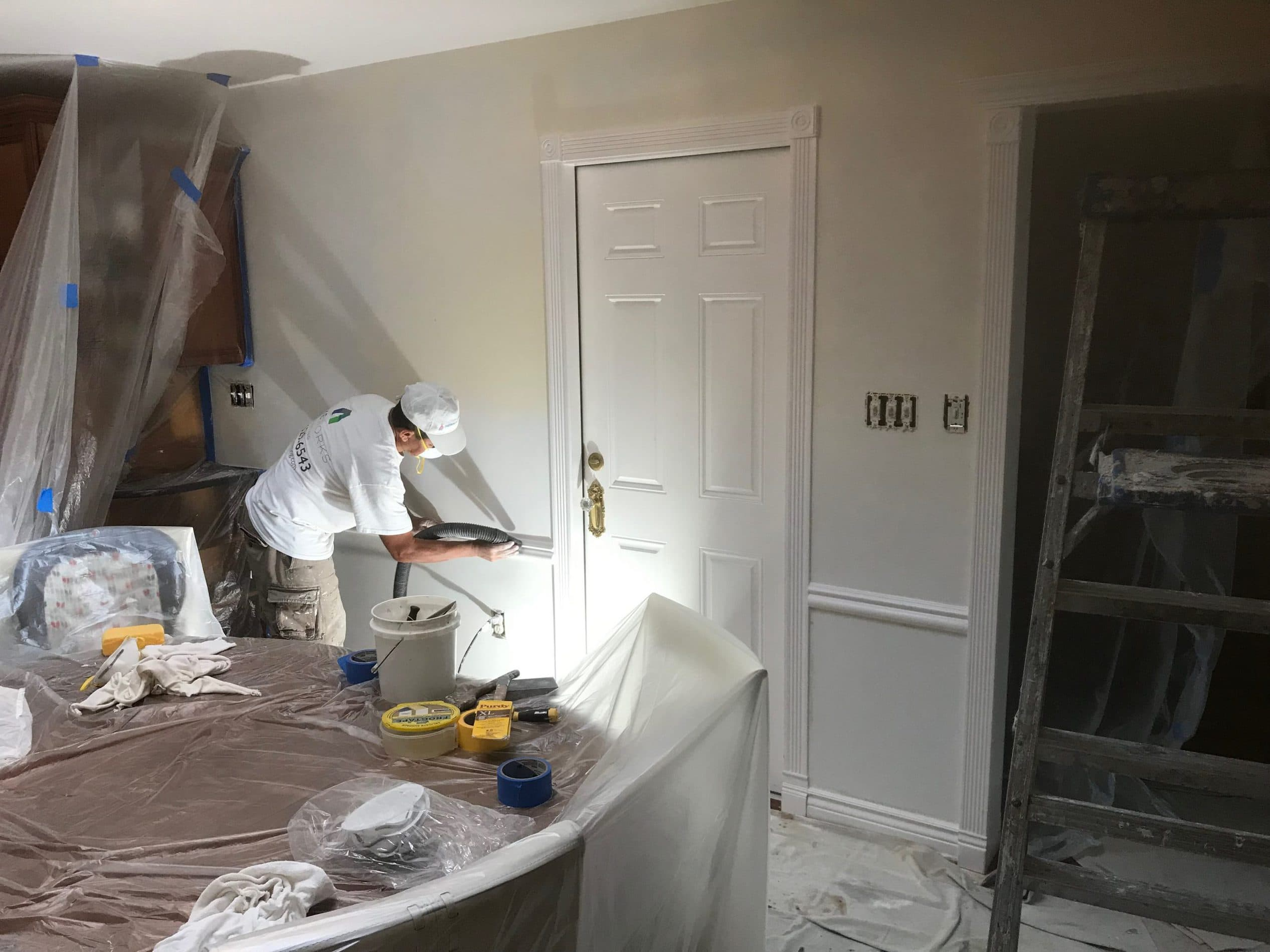 top painters in Chantilly