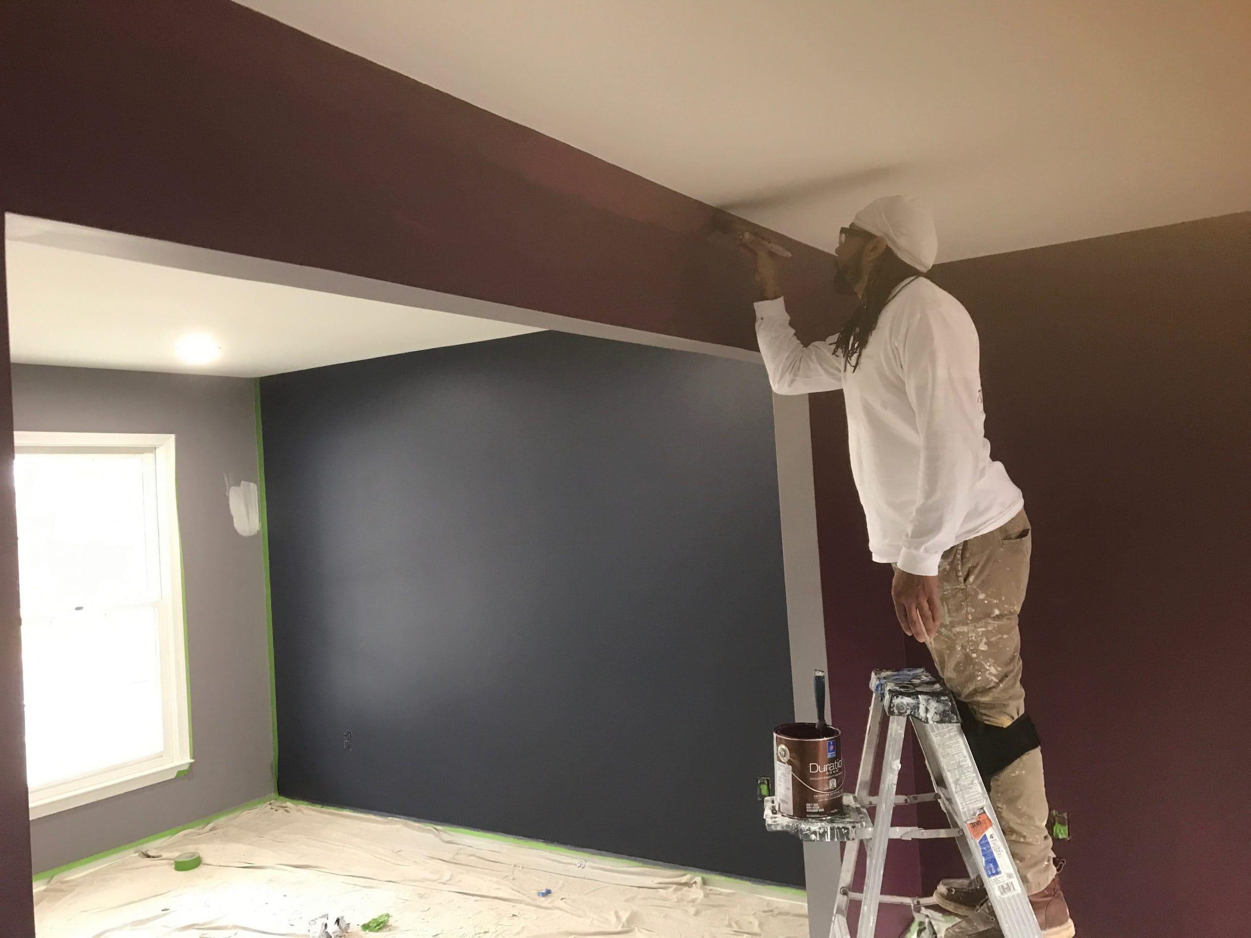best painters in Chantilly, VA