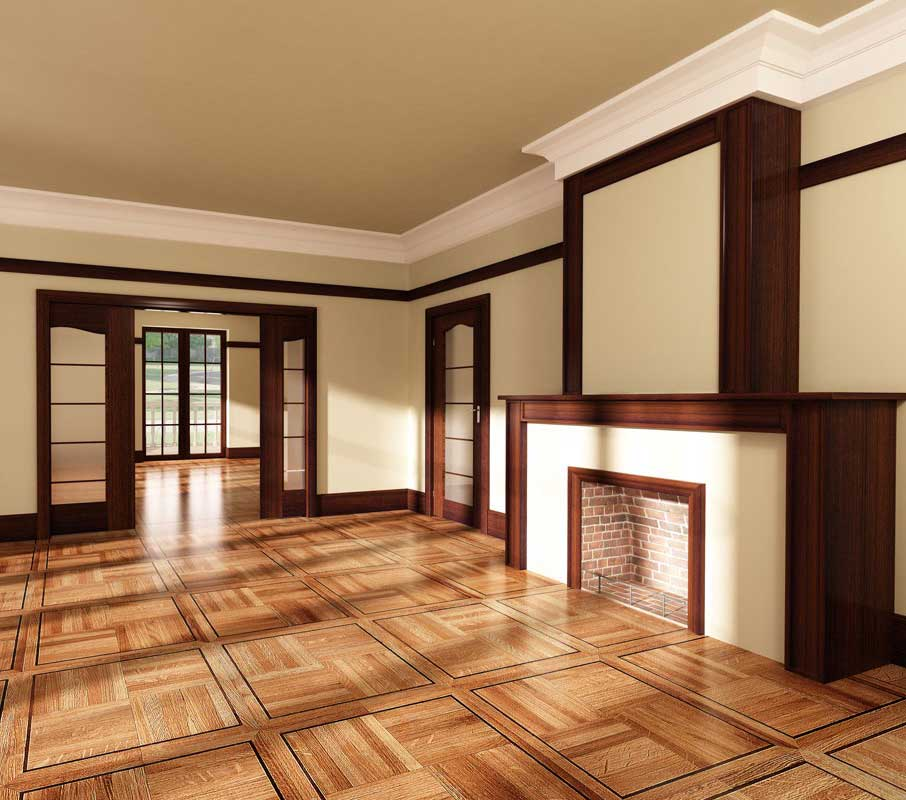 Carpentry and painting services in Reston